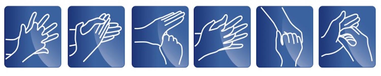Spitalhygiene, Händedesinfektion