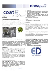 antimicrobial coating
